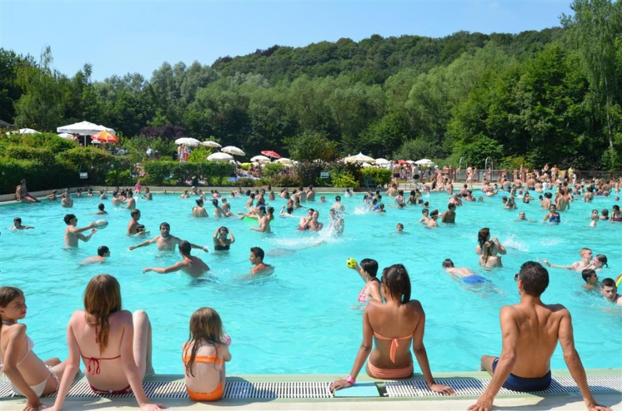 Bois des r ves piscine et plaine de jeux activit s pour - Piscine bois de reves asnieres sur seine ...